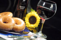 Donut Day? There's a wine for that.